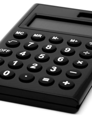 Mini Kalkulator